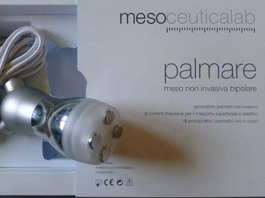 mesoceuticalab palmare